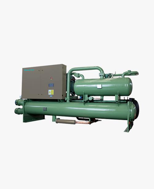 海信商用中央空调 水(地)源热泵机组