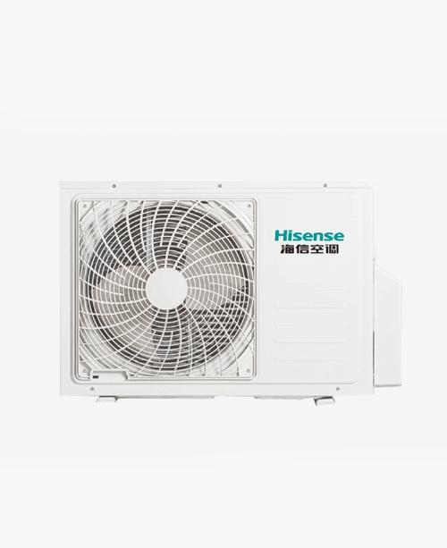 海信中央空调 1P 薄型风管机