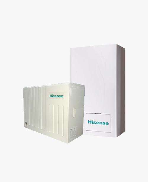 海信家用中央空调 空气源热泵热焰系列
