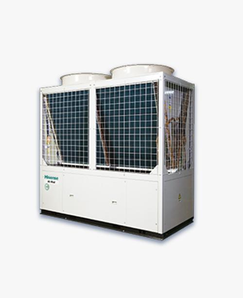 海信商用中央空调 Hi-Mod风冷模块(2系列)