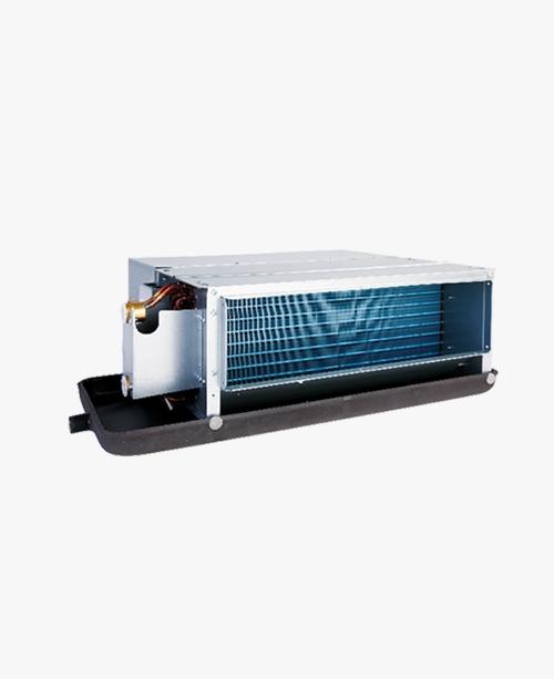 海信商用中央空调 风机盘管机组