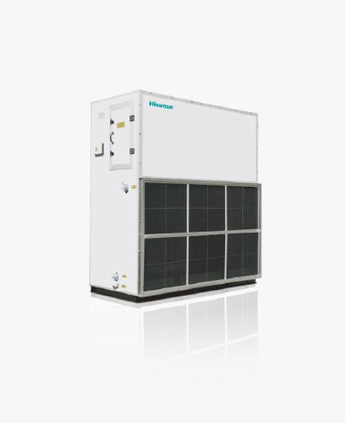 海信商用中央空调 空气处理机组