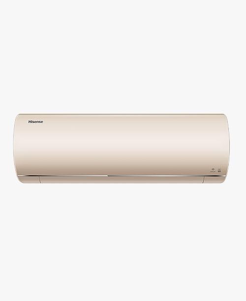 KFR-26GW/EF28A2(1N02)】 大1匹/二级能效/变频智能双自清洁空调/香槟金