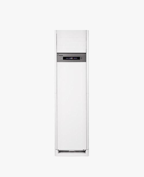 【KFR-50LW/EF02N3(1P20) 】2匹/三级能效/定频/快速冷暖/远距离送风/空调柜机