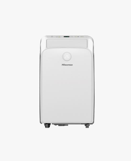 海信【KYR-35/L-R】1.5匹体感恒温急速冷暖三屏三显移动智能空调