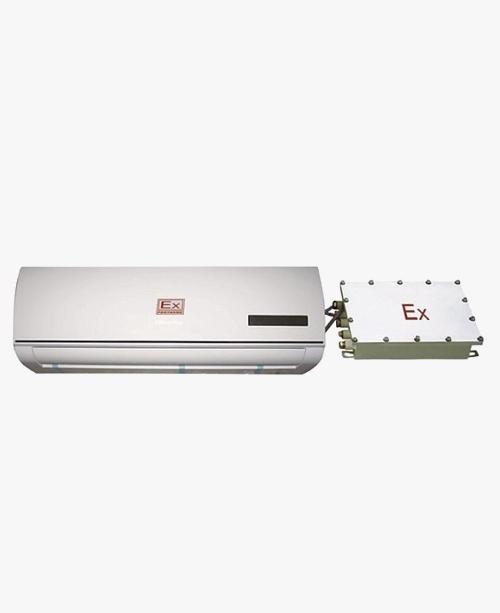 1.5p 壁挂式防爆工业空调 BKFR-35GW/22T-N2