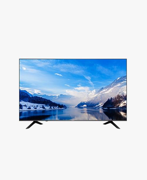 【H55E3A】55英寸4K/纤薄外观/人工智能/8GB内存/海量资源电视