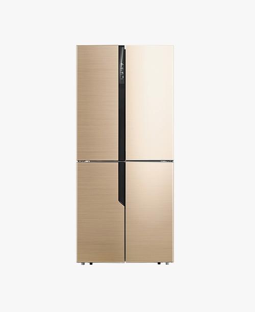 【BCD-459WTDVBPI/Q】十字对开门/风冷无霜/459升/变频/一级能效/冰箱
