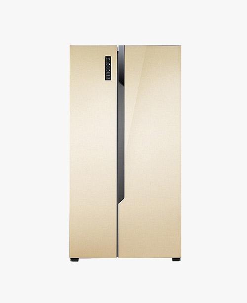 【BCD-519WTVBP 】对开门/风冷无霜/519升/矢量变频/二级能效/冰箱
