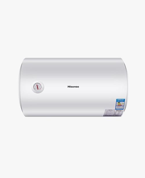 海信【DC50-W1311】50L容量/2000W加热/三重防电/机械电热水器
