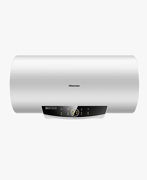 海信【DC80-W1513】80L容量/2000W加热/4.5倍增容/触摸面板/一键预约电热水器
