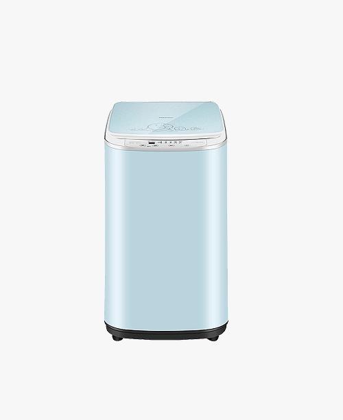 【XQB30-M108LH(BL)】波轮/3公斤/定频/下排水/小型迷你儿童升级款洗衣机