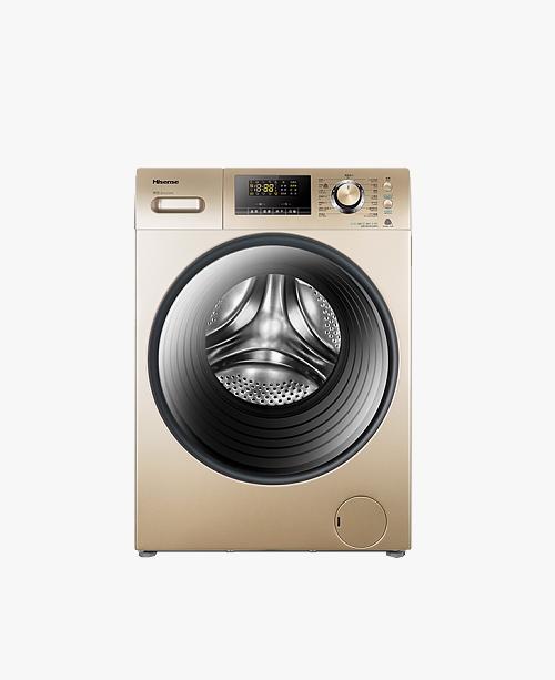 【XQG100-UH1205FG】滚筒/10公斤/变频/上排水/洗衣机